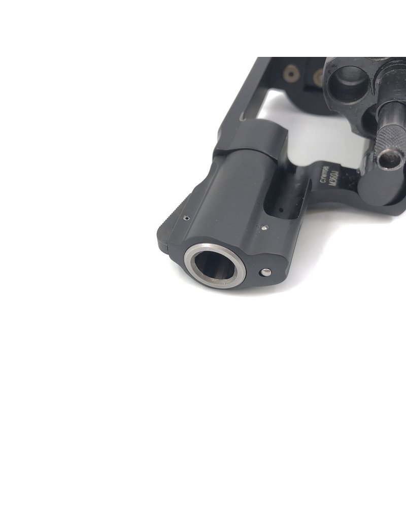 Smith & Wesson USED S&W MODEL 360J AIRWEIGHT 38SPL