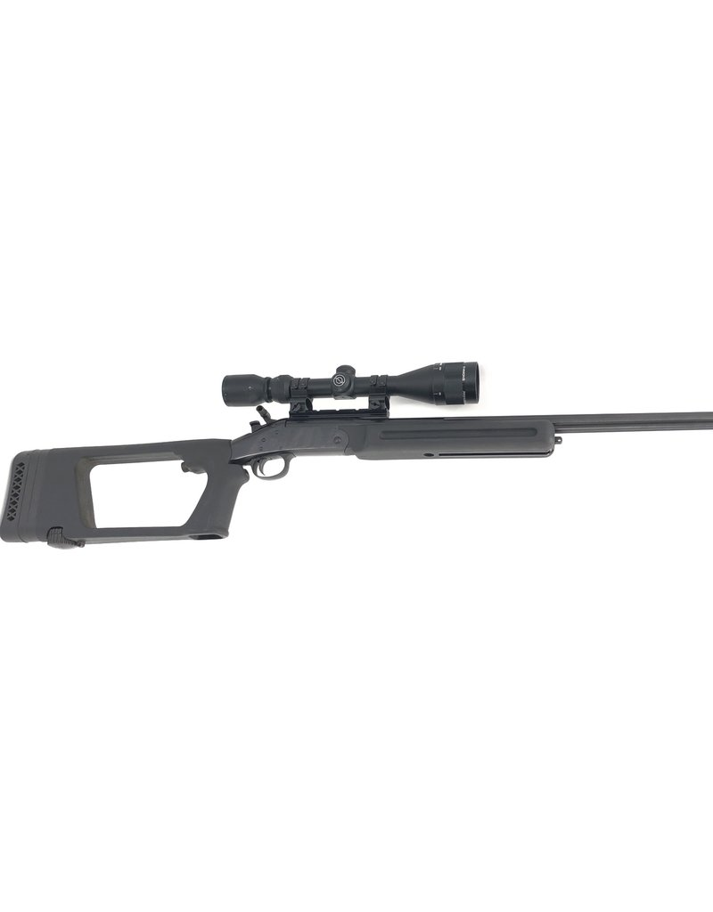 H&R USED H&R ULTRA RIFLE 204RUGER
