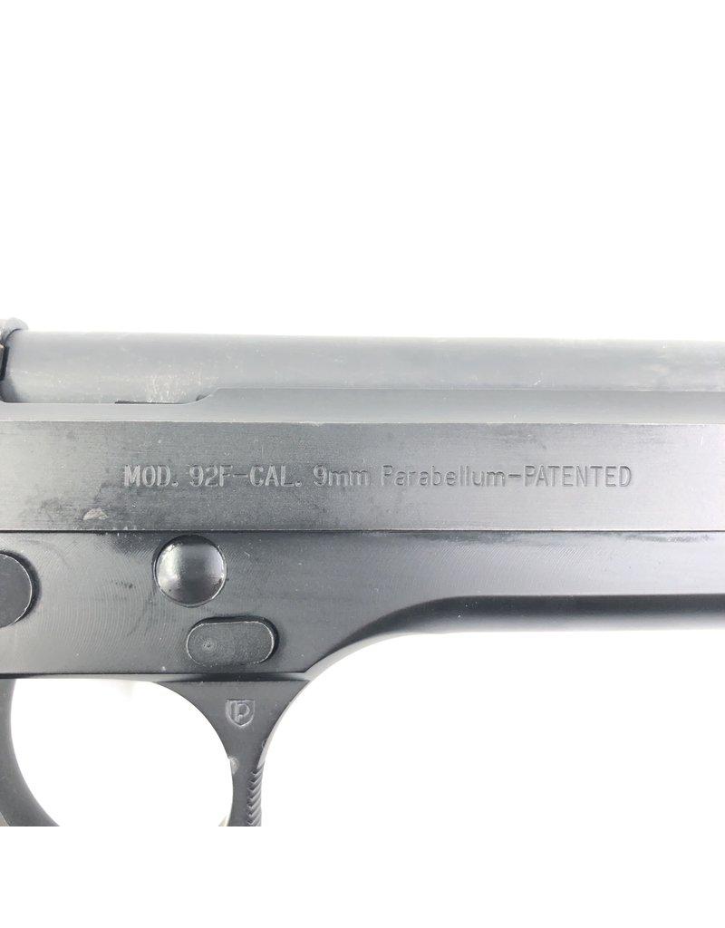 BERETTA USA USED BERETTA 92FS 9MM
