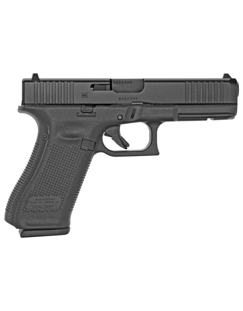 Glock Glock 17 Gen5 9mm