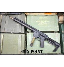 "Gun Point GUN POINT 16"" AVENGER JET-HOT COMPETITION 9MM AR15"