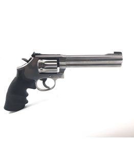 Smith & Wesson USED SMITH AND WESSON 617-4 22LR