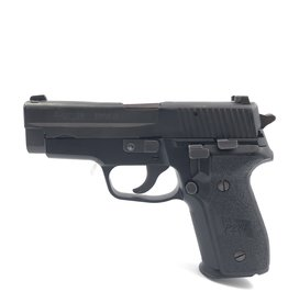 Sig Sauer USED SIG SAUER P228 9MM