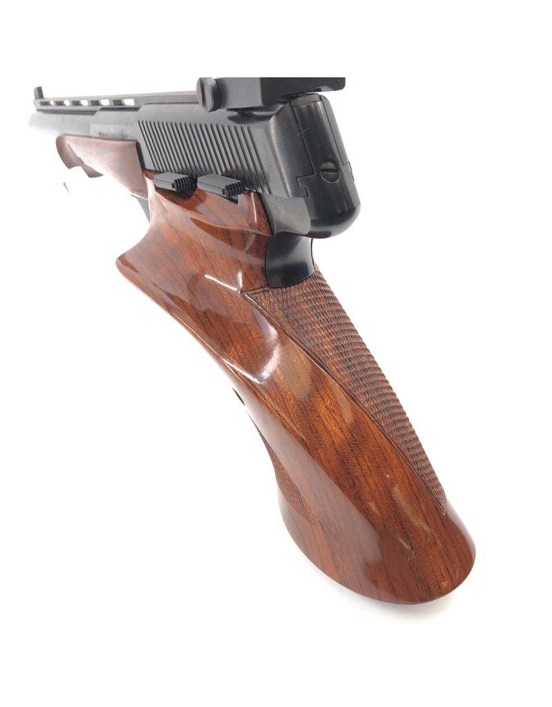 Browning USED BROWNING MEDALIST 22LR