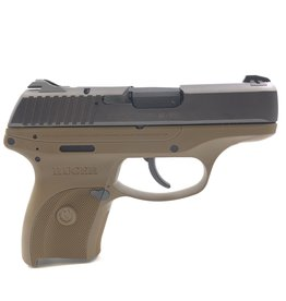 RUGER USED RUGER LC9 PISTOL 9MM