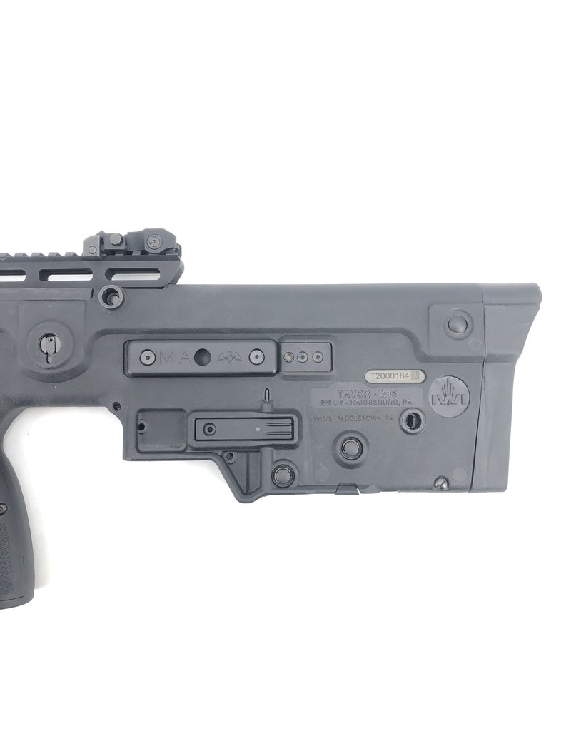 IWI USED IWI X95 RIFLE 300BLACKOUT