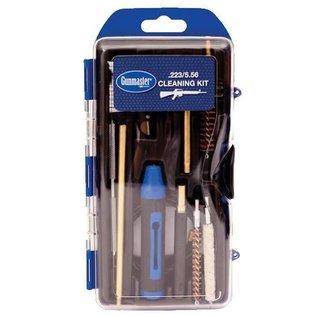 DAC DAC GunMaster Modern Gun 17 Piece Cleaning Kit AR223/5.56