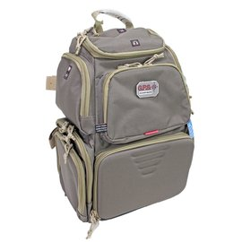 GPS GPS  Tactical Range Backpack Green