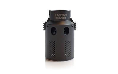 LanTac USA LLC LanTac Muzzle Brake 556