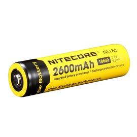 NITECORE NITECORE Rechargable 18650 Battery 2600mAH