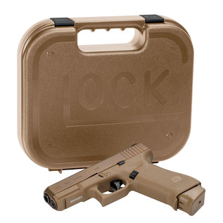 Glock Glock  19X Crossover 9mm Luger