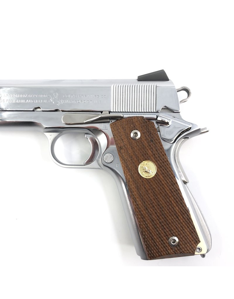COLT USED COLT M1911 US ARMY MARKED 45ACP