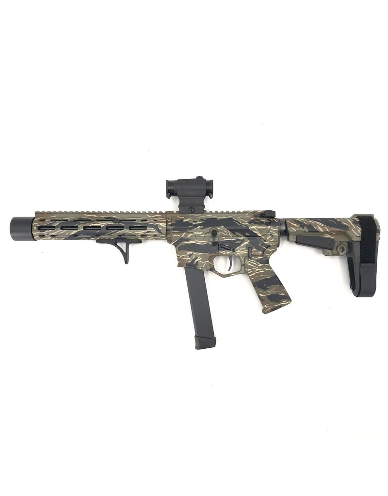 Gun Point CUSTOM M9G 9MM AR PISTOL