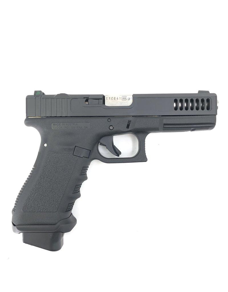 Gun Point CUSTOM GLOCK 17 9MM