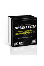 Magtech MAGTEC FIRST DEFENCE 40SW 180GR
