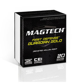 Magtech MAGTEC FIRST DEFENCE 40SW 180GR
