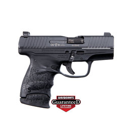 Walther WALTHER PPS M2 NIGHT SIGHTS 9MM