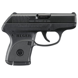 RUGER Ruger LCP 380ACP