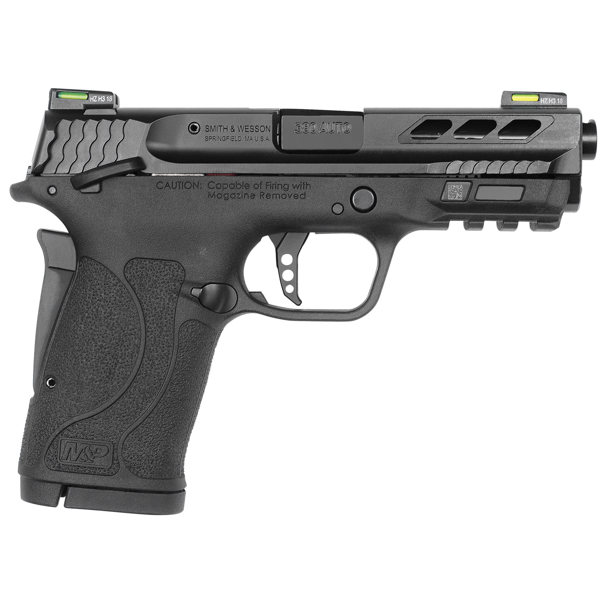 Smith & Wesson SMITH AND WESSON SHIELD EZ PC 380