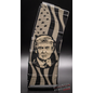 PMAG Custom Engraved 30RD PMAG Pin Ups  Trump/Flag