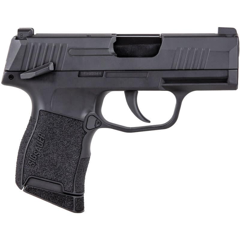 Sig Sauer SIG Sauer P365 Metal Blowback CO2 BB Pistol