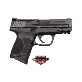 Smith & Wesson SMITH AND WESSON M&P9 M2.0 SC 9MM 12RD