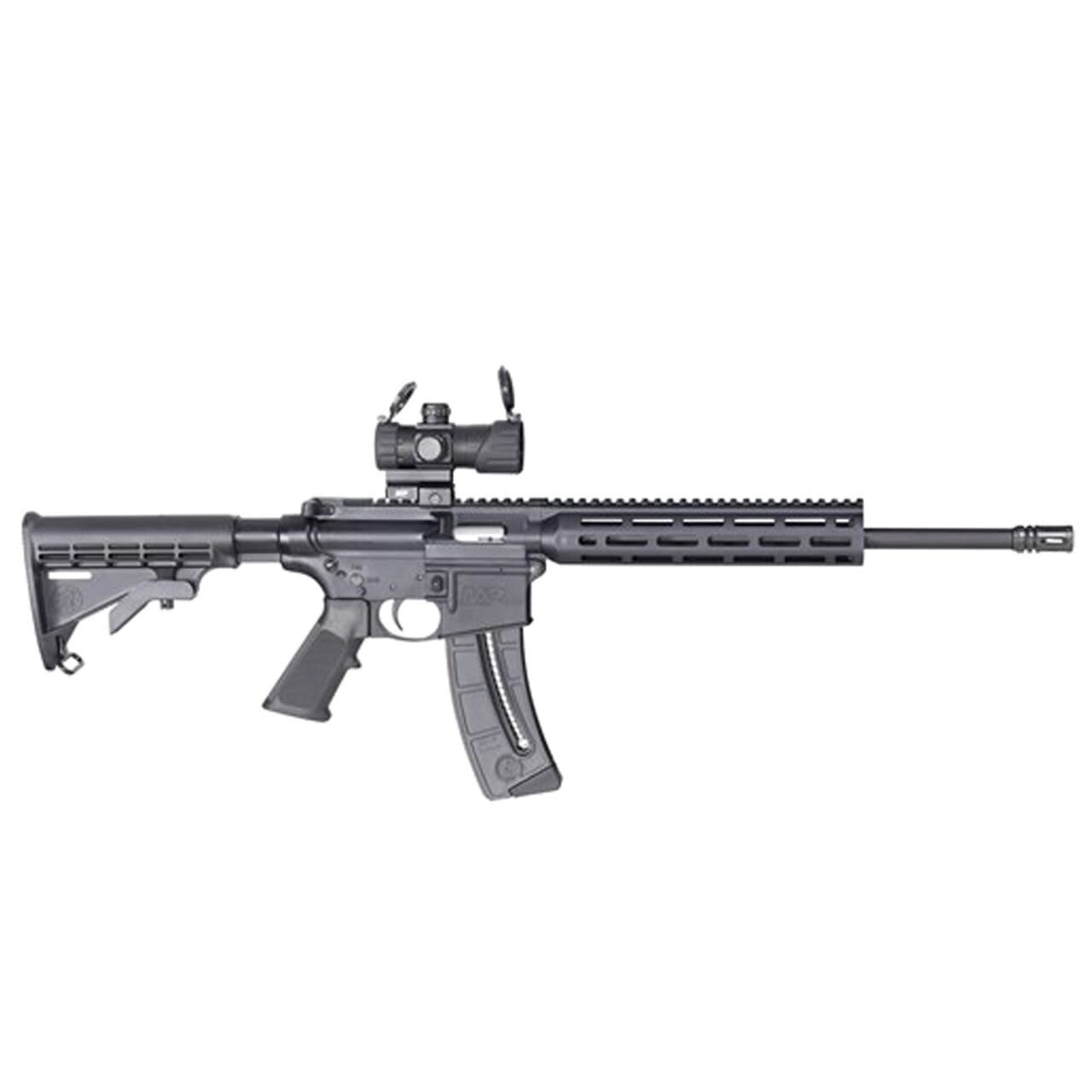 """Smith & Wesson Smith & Wesson M&P15-22 Sport 22LR 16.5"""" M-Lok 25rd"""