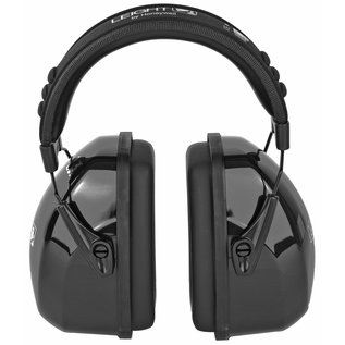 Howard Leight H/L LEIGHTNING L3 MUFF NRR30 BLK