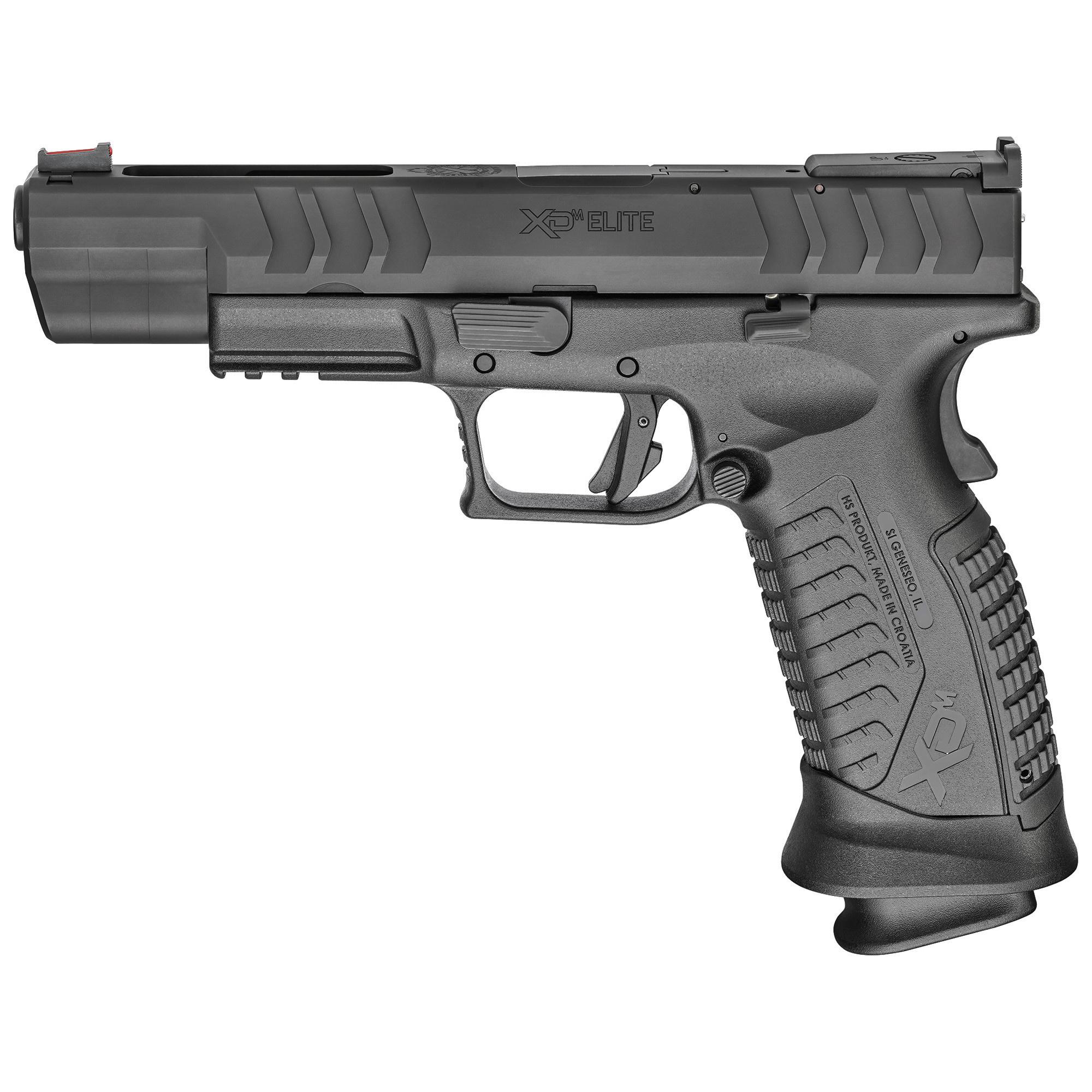 Springfield Springfield XDM Elite Target 9MM