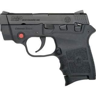 Smith & Wesson Smith & Wesson Bodyguard w/CT Laser