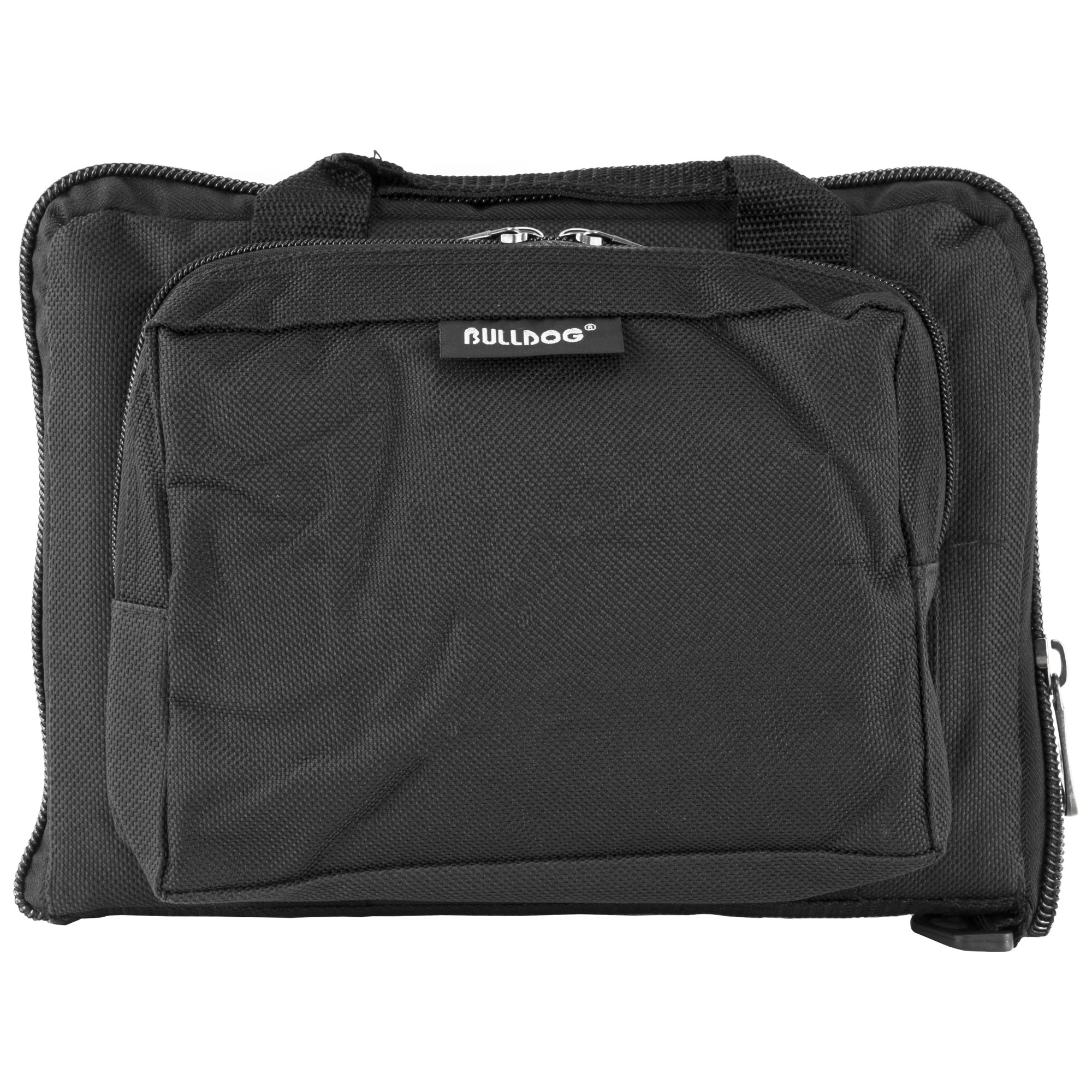 Bulldog Bulldog Mini Range Bag Black