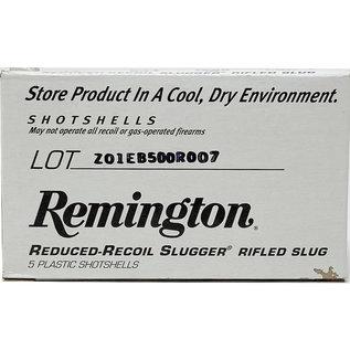 Remington Remington 12 Ga 1 oz Slug 5 Rounds