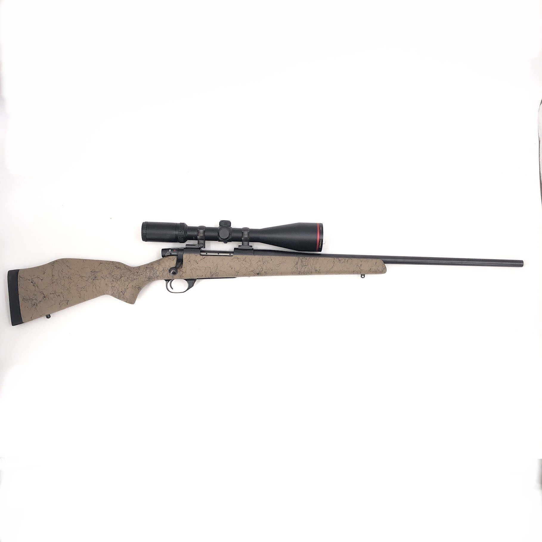 Weatherby PRE-OWNED WEATHERBY VANGUARD 300WSM