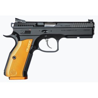 CZ USA CZ SHADOW 2 ORANGE 9MM