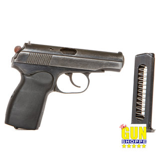 Arsenal Arsenal Makarov 9mm Pistol