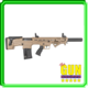 """Panzer Arms PANZER ARMS INC BP12 Tan Finish 12 Gauge 20"""" 3"""" 5+1 Fixed w/Adjustable Cheekpiece Stock"""