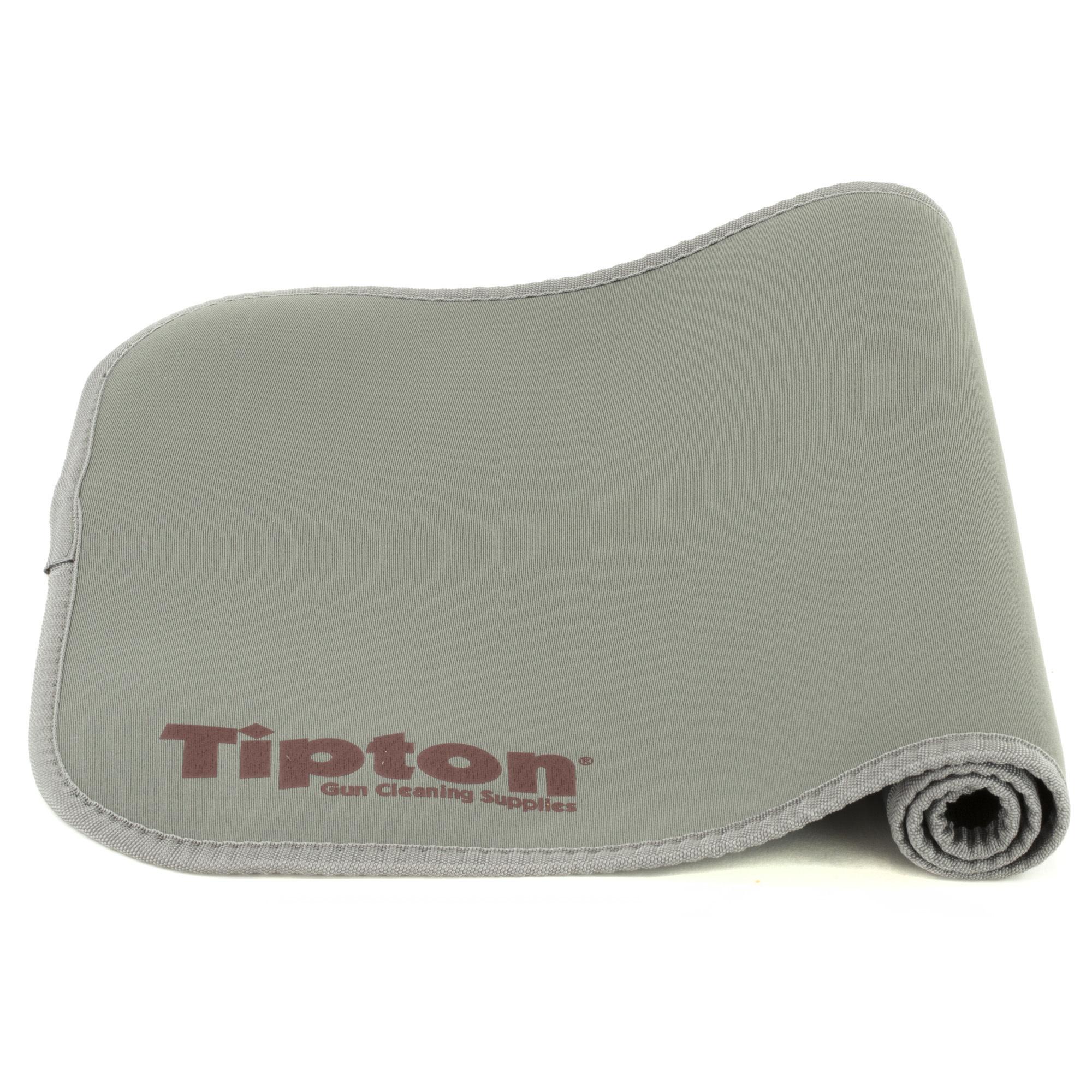"""Tipton Tipton Cleaning Mat 12""""X24"""""""