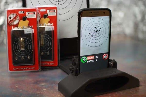 iTarget iTarget Pro 380mm w/Sled