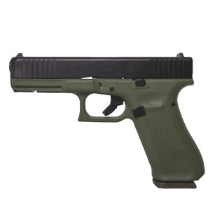 Glock GLOCK 17 GEN5 GREEN