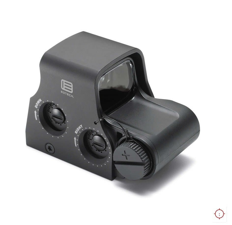 Eotech EOTech XPS2 red dot