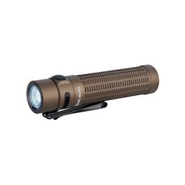 Olight OLIGHT WARRIOR PRO MINI DESERT TAN