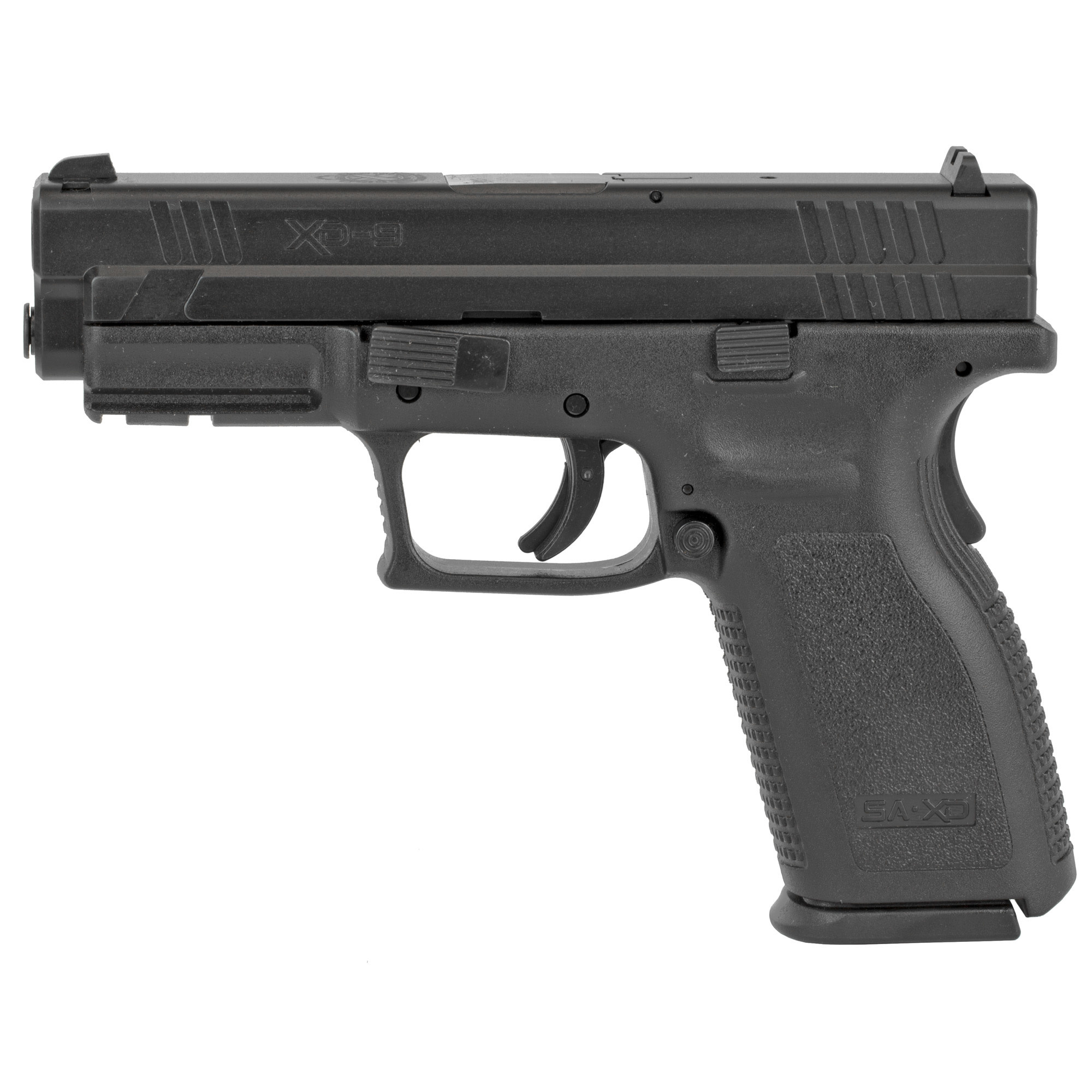 Springfield Springfield XD9 Defender Series 9mm