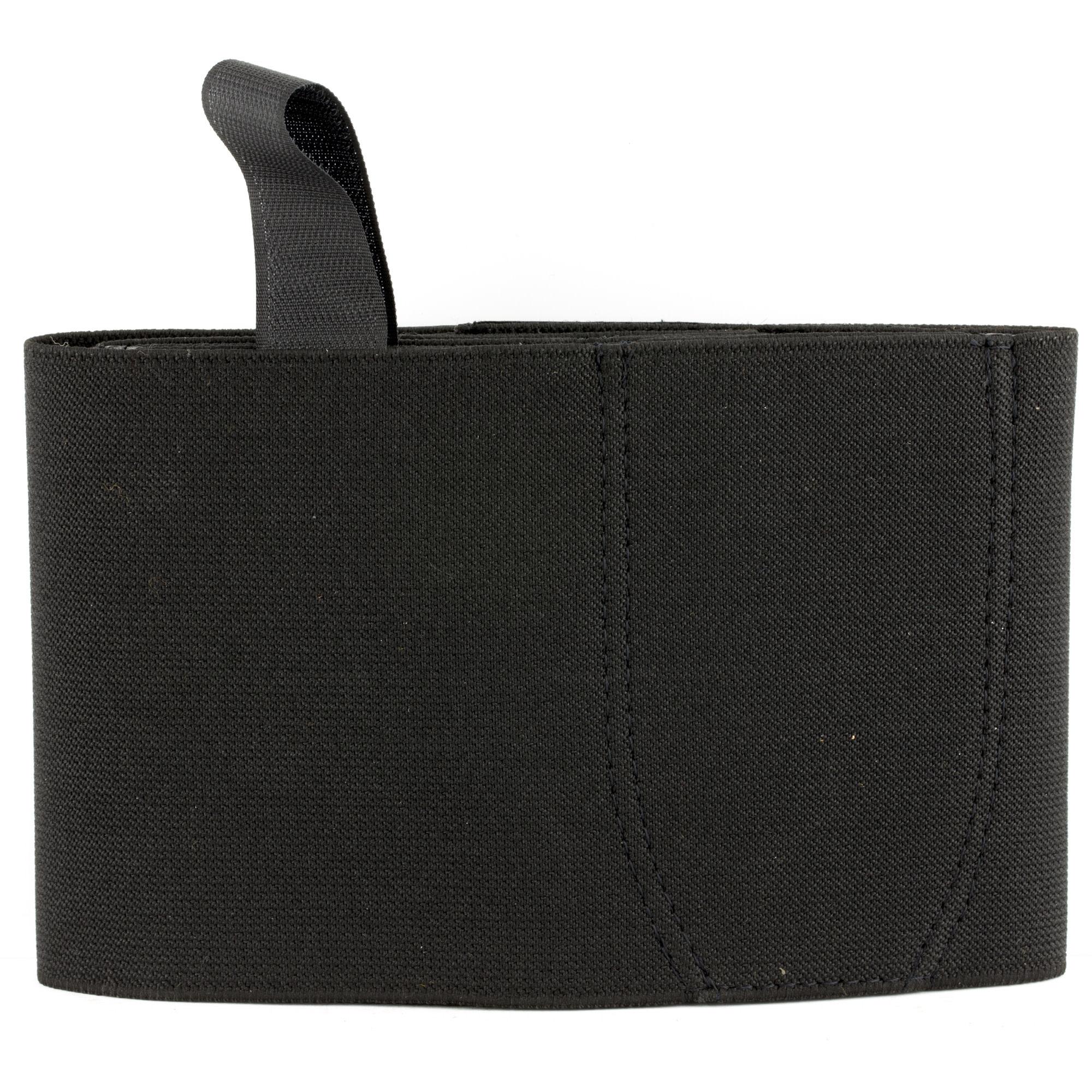 Desantis DeSantis Belly Band Holster Fits Most Small Frame Autos Medium Black