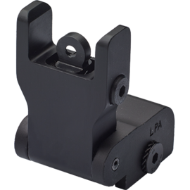 LPA LPA MAS5COM RIFLE SIGHTS (FLIP-UP)