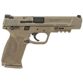 Smith & Wesson Smith & Wesson M&P 9 M2.0 FDE