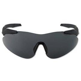BERETTA USA BERETTA Performance Plastic Frame Shooting Shields BLACK