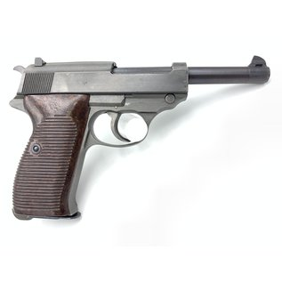 Walther PRE-OWNED WALTHER P38 9MM 1944