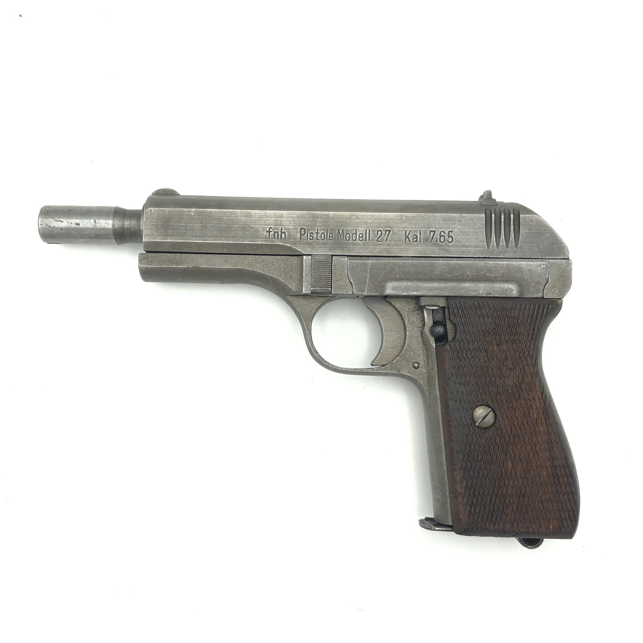 FNH PRE-OWNED OWNED FNH MODEL 27 32ACP