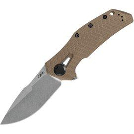 Zero Tolerance Zero Tolerance 0308 Flipper Knife