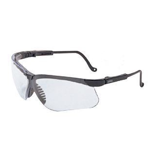 Howard Leight Howard Leight Vapor II Glasses Black Frame Clear Lens